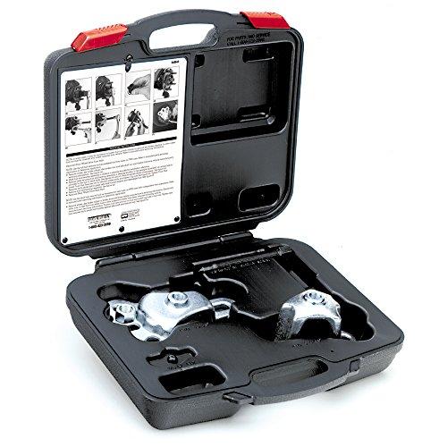 Alltrade 648643 Kit 4 Nabenabzieher Werkzeugsatz