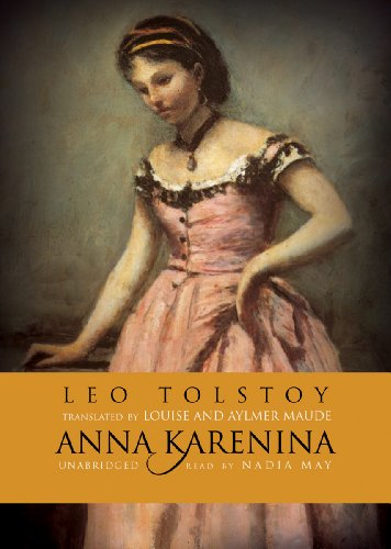 Anna Karenina: Part 1