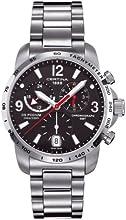 Comprar Certina  0 - Reloj de cuarzo para hombre, con correa de acero inoxidable, color plateado