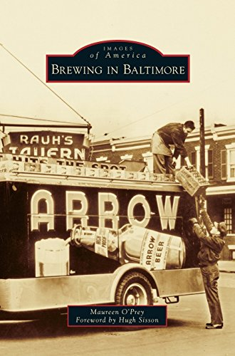 Brewing in Baltimore