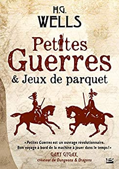 Descargar Torrent Paginas Petites Guerres et Jeux de parquet (Science-fiction) Libro Patria PDF