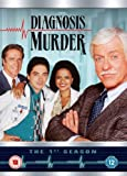 Diagnosis Murder - Season 1 [DVD] [1993]
