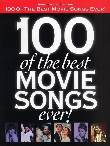 100-of-the-best-movie-songs-ever-partituras-para-piano-voz-y-guitarra