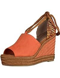 TAMARIS Tamaris Womens Shoe 28312 Orange 37