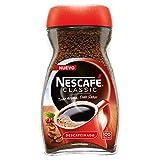 Nescafé Classic Descafeinado Café Soluble - 200 g