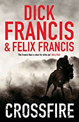 Crossfire (Francis Thriller)