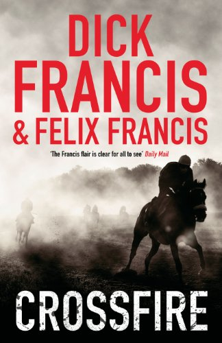 Crossfire (Francis Thriller Book 44) (English Edition)