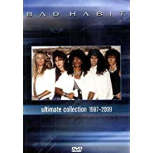 Bad Habit -Ultimate Collection 1987-2009