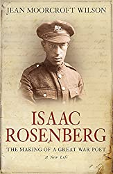 Isaac Rosenberg: The Making Of A Great War Poet