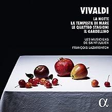 Vivaldi: Flötenkonzerte RV 428 / 433 / 439