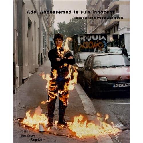 Adel Abdessemed : Je suis innocent