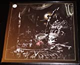 Watain: Wild Hunt [Clear Vinyl] [Vinyl LP] (Vinyl)