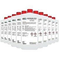 Medicalcorner24® Isopropanol 99,9% Isopropylalkohol 12 x 1000ml, Alkohol preisvergleich bei billige-tabletten.eu