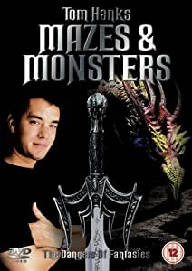 Mazes And Monsters [DVD]