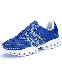 IIIIS-R Hommes Femmes Été Chaussures de course à pied en plein air Mode Mesh Sneakers