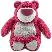 Toy Story 3 Lotso Plush Bear 12 by Disney