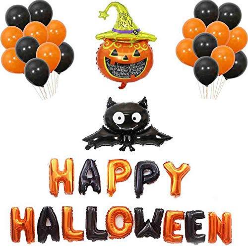 OLUYNG Halloween Party Supplies Festliche Atmosphäre Dekoration Kit Art Natur Home Decor Halloween Dekoration