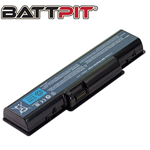 BattPit Battery for Acer AS09A41 AS09A31 AS09A51 AS09A61 for sale  Delivered anywhere in UK