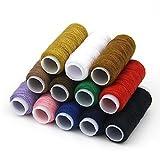Urchart@ 12PCS Assorted Colors 350M/Unit...