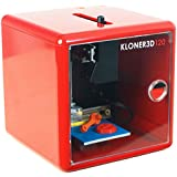 Image of Kloner3D 120 Impresora 3D, Desktop Series