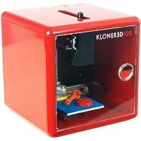 Kloner3D 120 Stampante 3D, Desktop Series