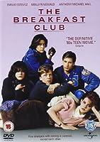 The Breakfast Club [DVD] [1985]