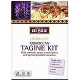 Alfez Moroccan Tagine Kit - 275 gr