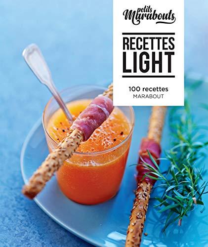 Les petits marabouts - Recettes light par Collectif