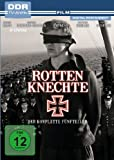 Rottenknechte (DDR-TV-Archiv) [2 DVDs]