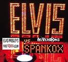 Elvis  Re: Versions