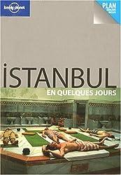 ISTANBUL EN QUELQUES JOURS 1ED