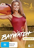 Baywatch: Season 8 DVD