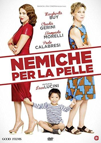 nemiche-per-la-pelle-italia-dvd