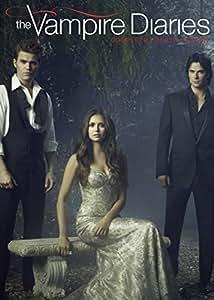 The Vampire Diaries - Season 4 (DVD + UV Copy) [2013]