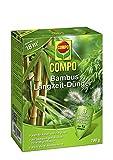 COMPO Bambus Langzeit-Dünger für alle Bambusarten, Zier- und Kübelgräser, 3 Monate Langzeitwirkung, 700 g, 18m²