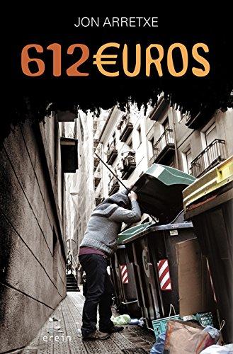 612 euros por Jon Arretxe