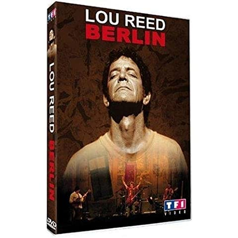 Lou reed : (Reed & Barton Vetro Tongs)