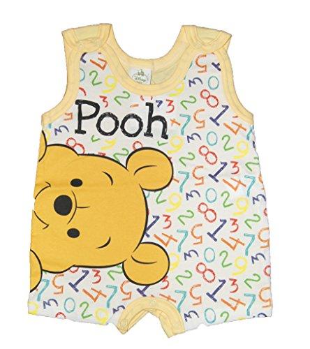 Disney - Winnie the Pooh Jungen Baby-Spieler aus -