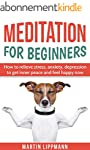 Meditation: Meditation For Beginners:...
