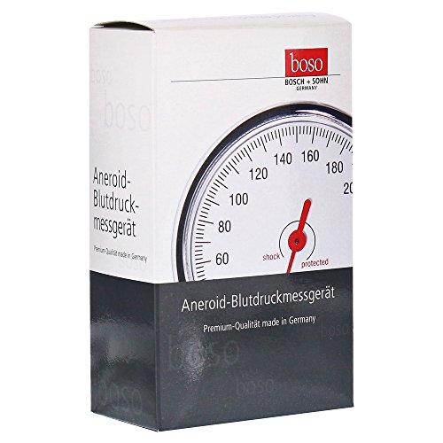 BOSO varius Blutdruckmessgerät 1 Stück