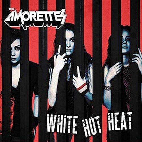 Preisvergleich Produktbild White Hot Heat