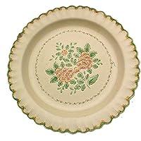 C1933Adams Titian Ware Royal avorio piatti non