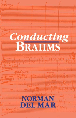 Conducting Brahms