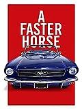 Mustang: Eine amerikanische Legende (A Faster Horse)