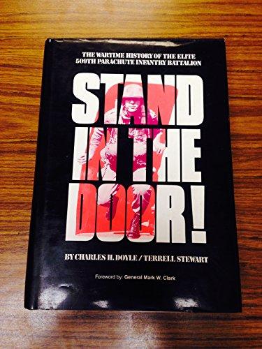 stand-in-the-door