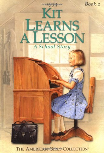 A School Story (American Girl Collection) (School Girl Kit)