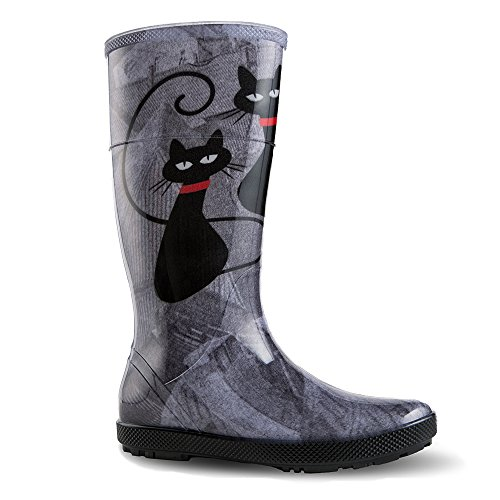 demar. Gummistiefel Regenstiefel Hawai Lady Exclusive (40,