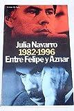 1982-1996, entre Felipe y Aznar