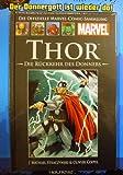 Die offizielle Marvel-Comic-Sammlung 52: Die Rückkehr des Donners