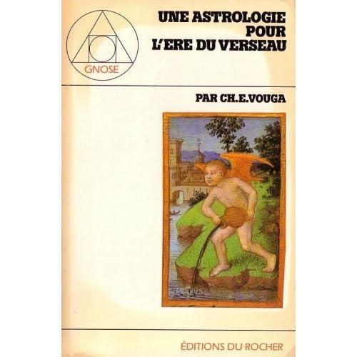 Une astrologie pour l'ère du Verseau